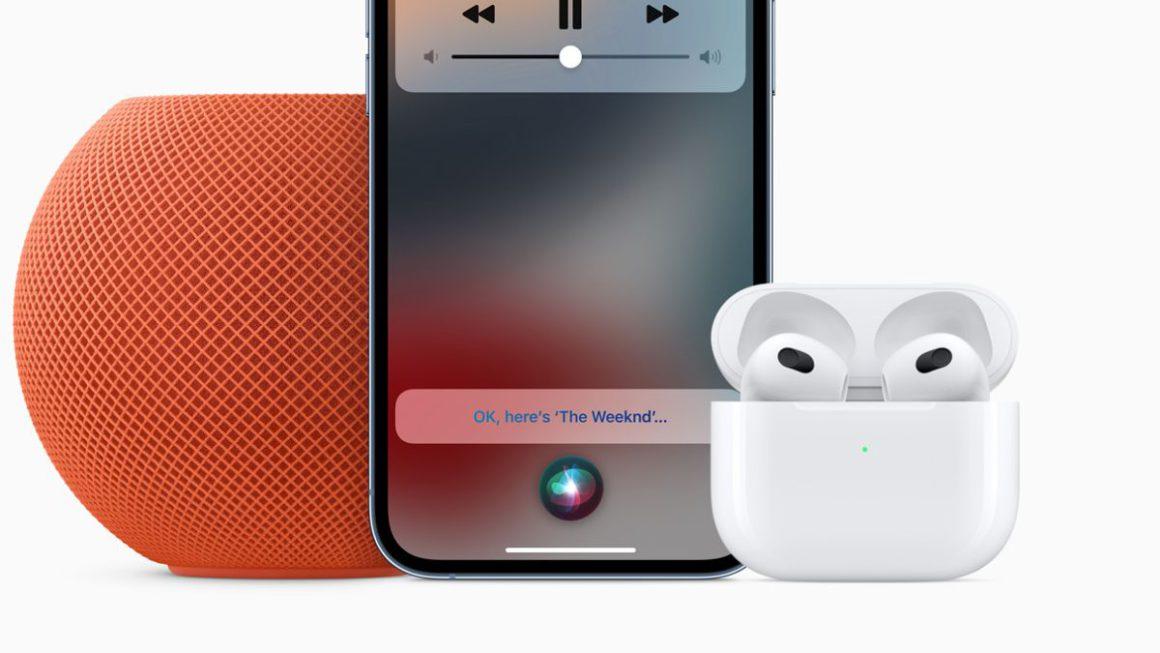 Voice Plan de Apple Music, la música de Apple más barata con planes a lo Spotify