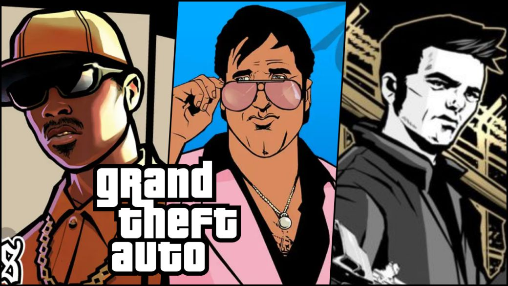 GTA The Trilogy: PC game requirements leaked and new details