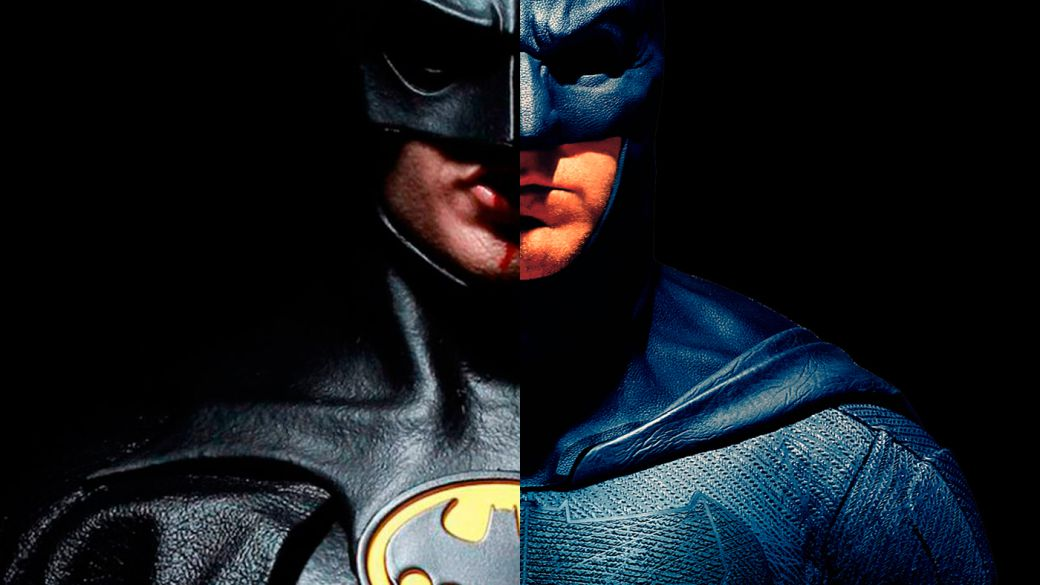 The Flash: Michael Keaton and Ben Affleck excited to put the Batman suit back on