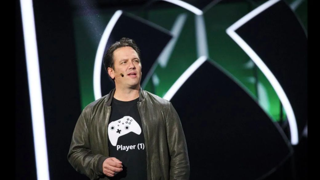 """Phil Spencer says Xbox """"definitely"""" you have not finished buying studies"""