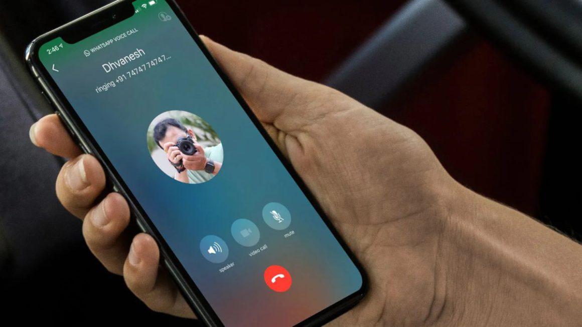 Nuevo método en WhatsApp para unirte rápido a una videollamada grupal