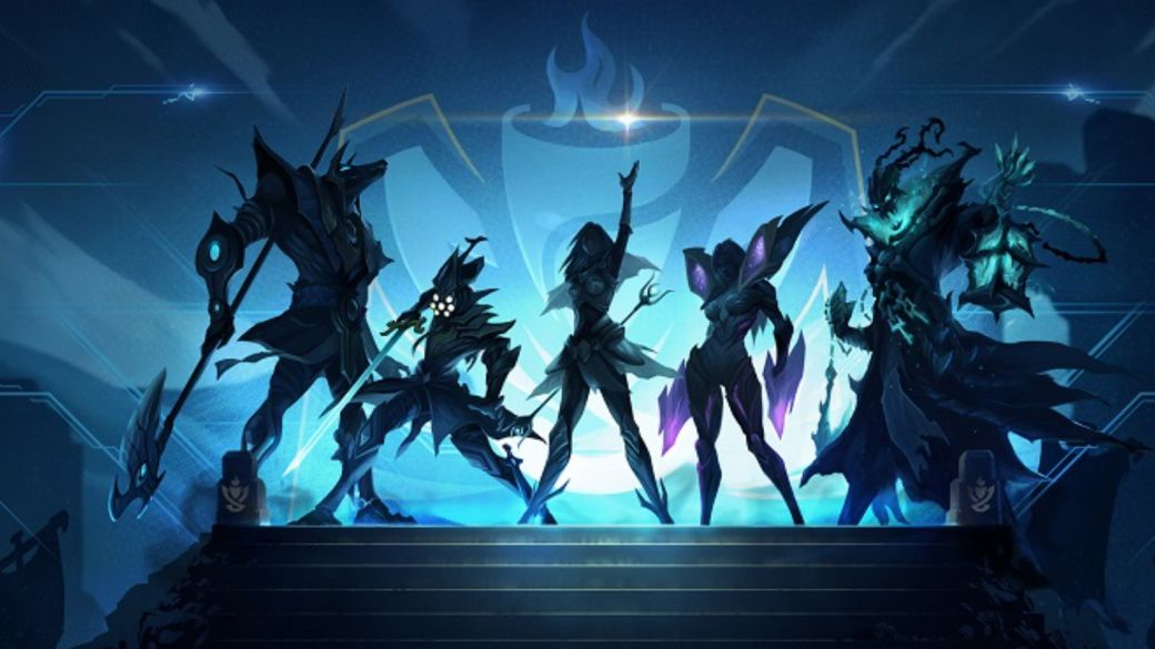 League of Legends prepares for the arrival of preseason 2022