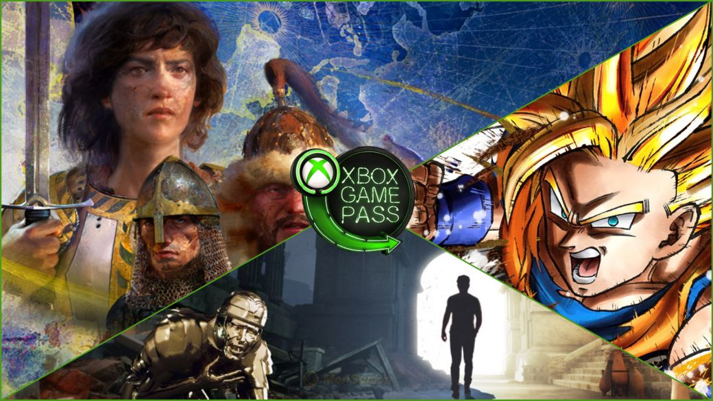 Age of Empires IV, Dragon Ball FighterZ, The Forgotten City y más llegan a Xbox Game Pass
