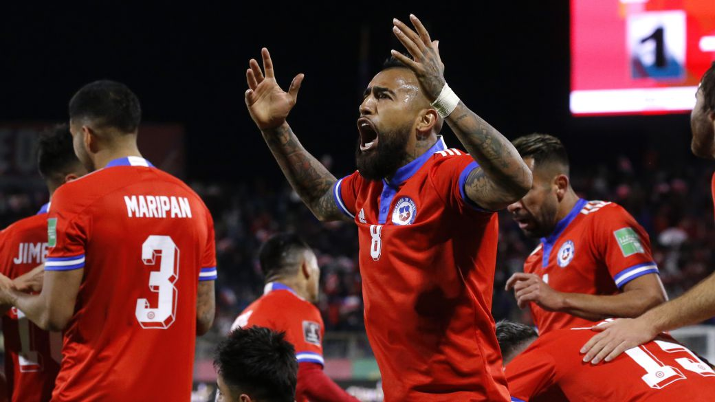 Arturo Vidal in FIFA 22: this is the new letter in the Ultimate Team