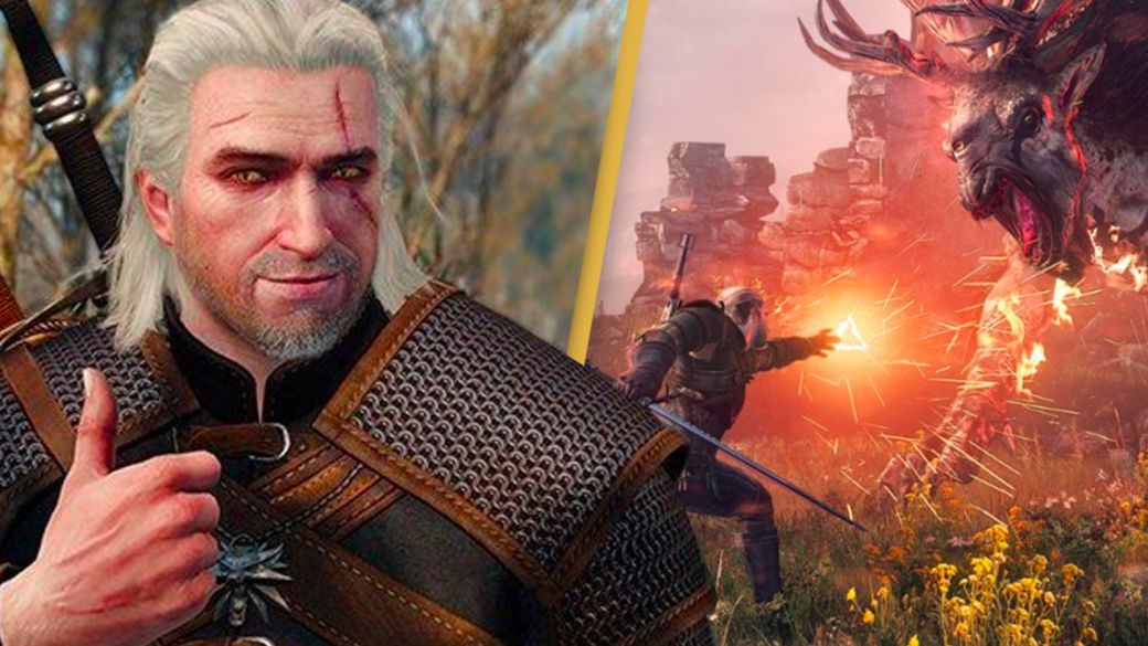 The next gen version of the Witcher 3 has already been listed and classified in Europe