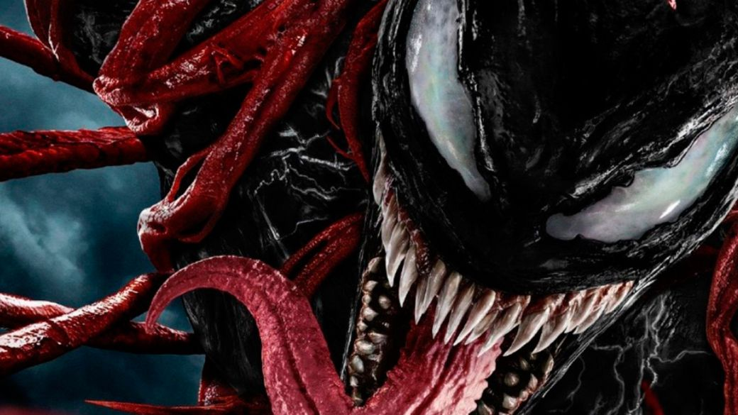 Venom and Carnage sweep: best premiere in Spain since Star Wars The rise of Skywalker