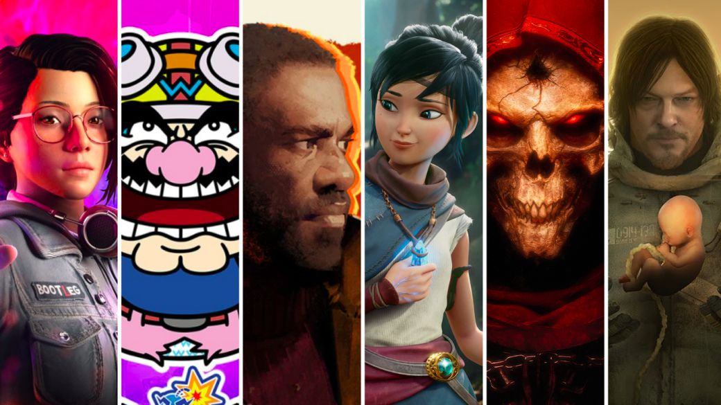 FIFA 22, GTA V and Nintendo Switch dominate the best-selling games of September 2021 in Spain