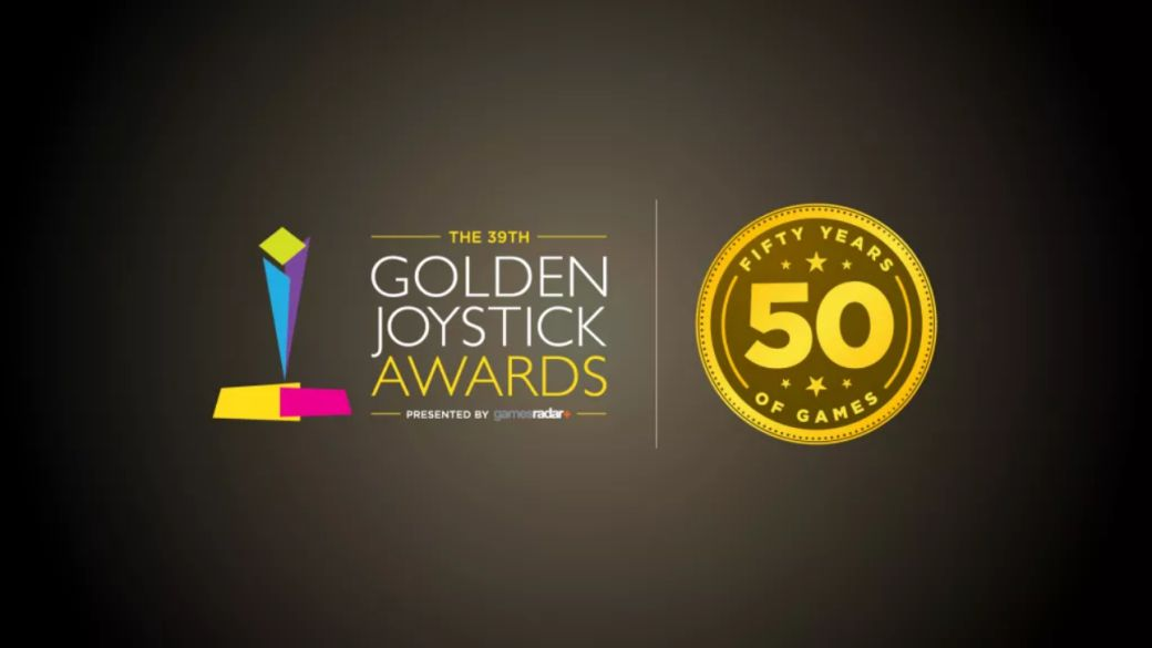Golden Joystick Awards 2021: These are the 10 games nominated for GOTY