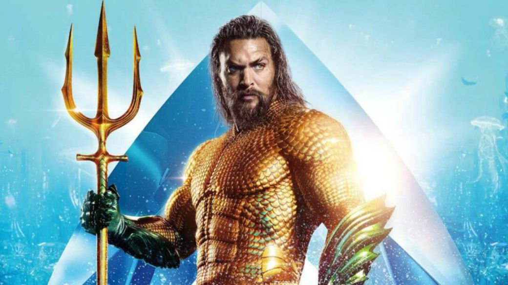 Aquaman 2: Jason Momoa sustained injuries and injuries during filming