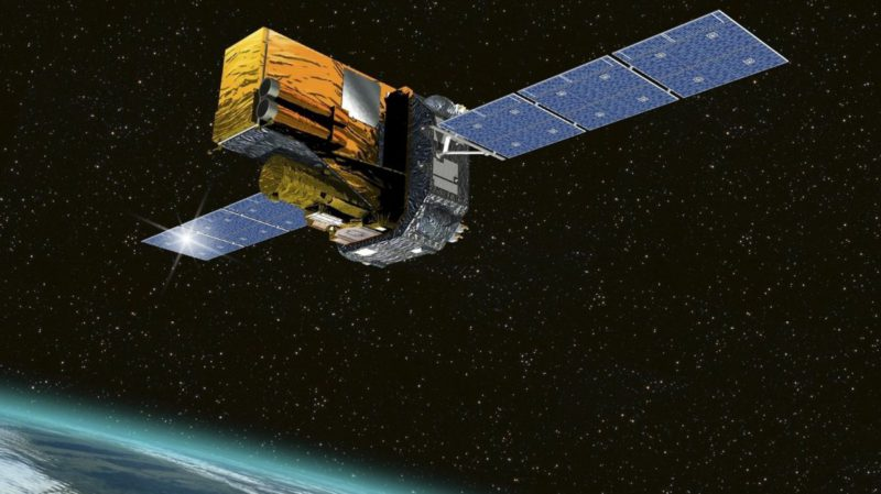 """""""Near-death experience"""" of a space telescope: ESA saves integral probe"""