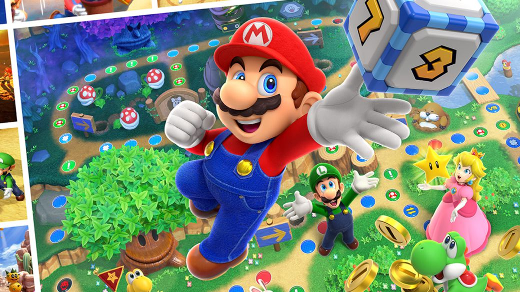 Mario Party Superstars and our memories with the mythical saga of Nintendo minigames