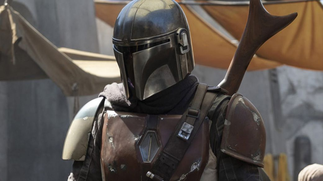 Star Wars the Mandalorian: leaked the first images of the filming of Season 3