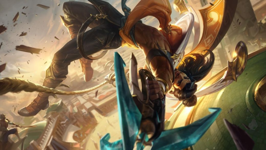 TFT (TeamFight Tactics): 11.21 patch notes;  changes and news