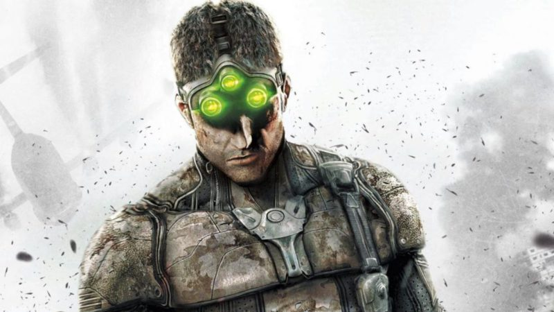 Ubisoft is allegedly developing a new Splinter Cell game