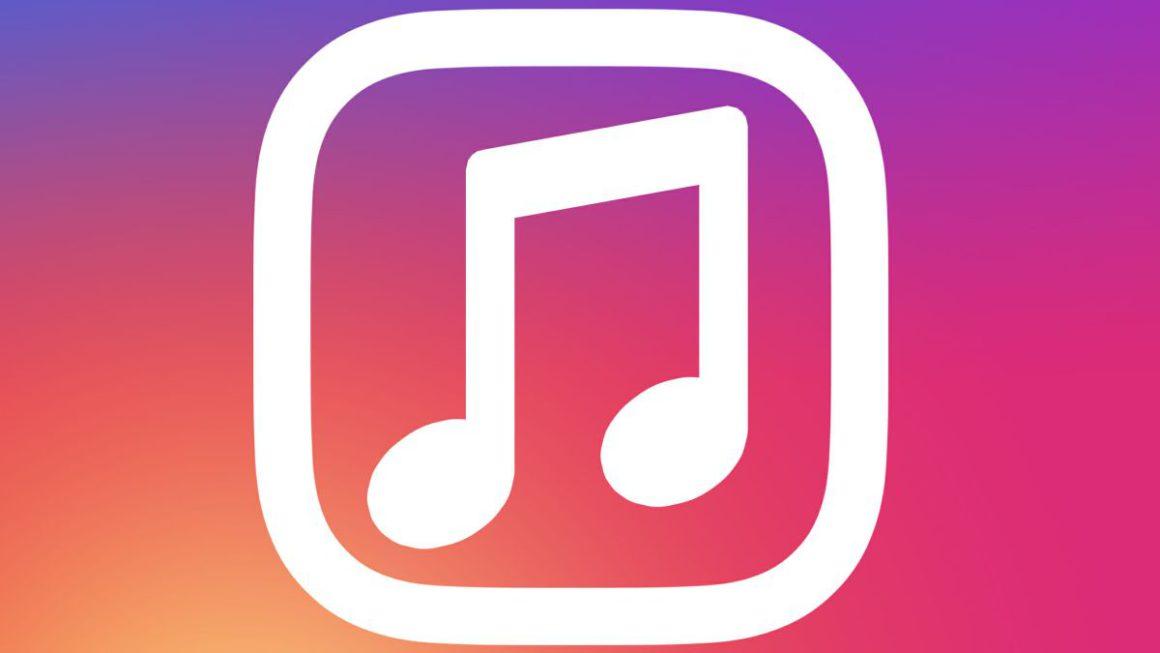 ¿Por qué Instagram no me deja poner música en las Stories?