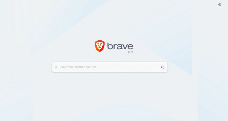 Brave browser: Tracking-free search engine is becoming the standard in Germany
