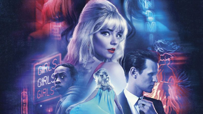 Exclusive clip of Last Night in Soho: a new look at Edgar Wright's long-awaited thriller