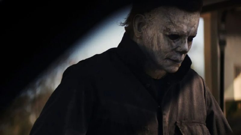 Halloween bad guy never dies, but why?