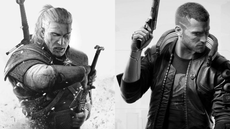 The Witcher 3 and Cyberpunk 2077 on PS5 and Xbox Series X | S delayed to 2022;  release