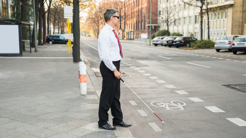 Científicos españoles buscan voluntarios ciegos para una investigación pionera que estimula la visión