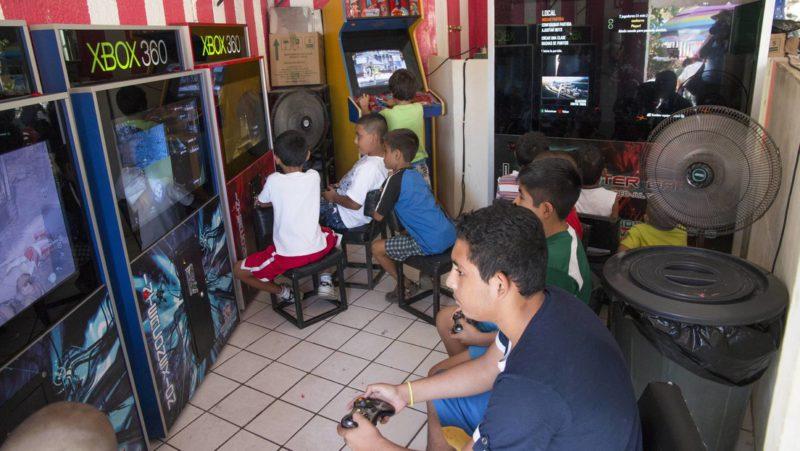 GTA, Call of Duty y Free Fire: los narcos usan videojuegos para reclutar a niños, advierte el Gobierno de México