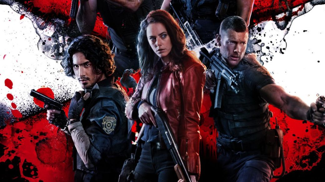 """Resident Evil: Welcome to Raccoon City releases poster and new trailer: """"It's a horror movie"""""""