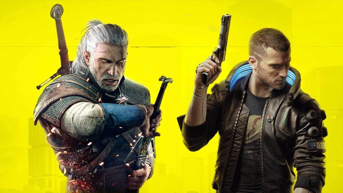 Cyberpunk 2077 and Witcher 3's next-gen upgrades delayed to 2022