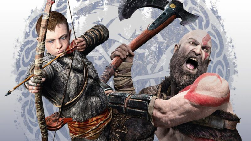 PS exclusive God Of War coming to PC in January