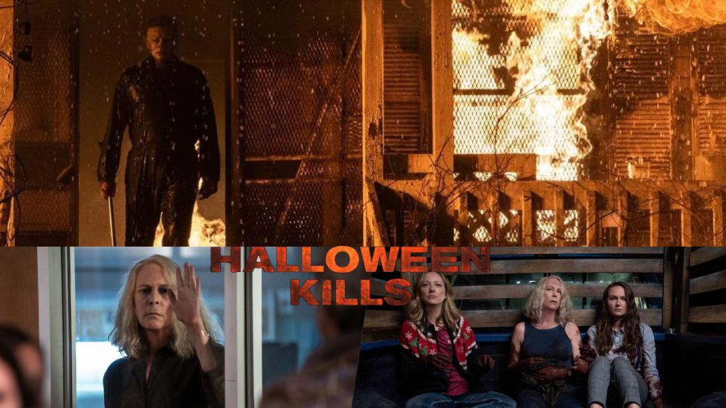 Halloween Kills prepares to kill and here's what you need to know about the movie