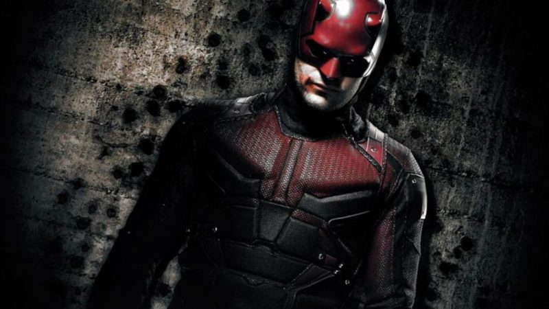 Charlie Cox says that if he returns as Daredevil it would be a reimagined and improved version