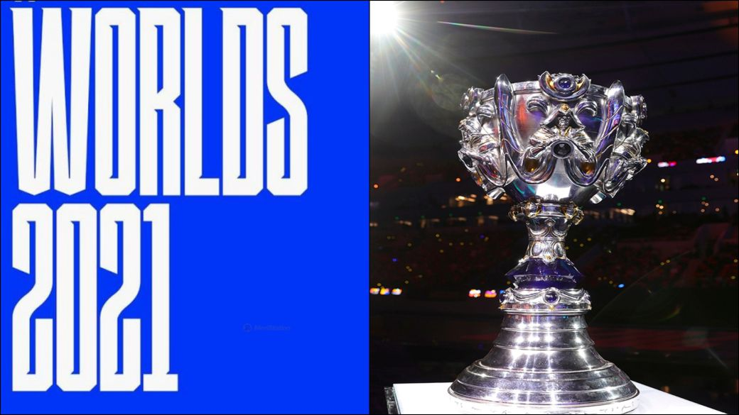 LoL Worlds 2021 Quarterfinals;  dates, times and how to see online
