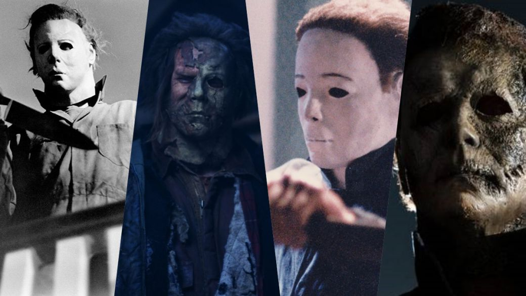 The killer behind the mask: which actors have been Michael Myers on Halloween?