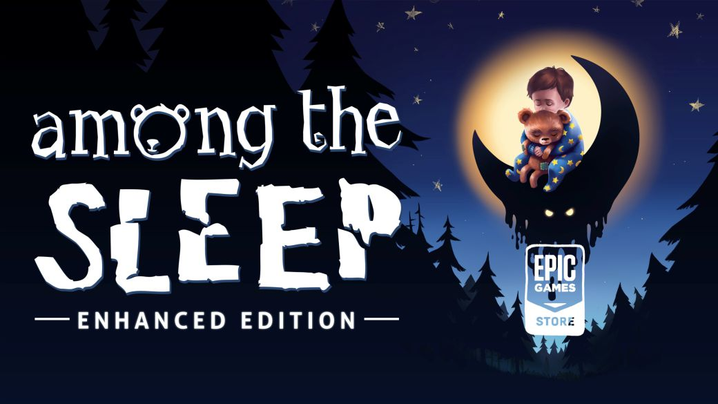Epic prepares for Halloween with Among the Sleep as a free game