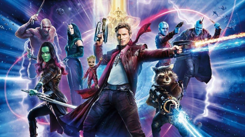 Guardians of the Galaxy Vol. 3 Hasn't Started Shooting Yet, Says James Gunn