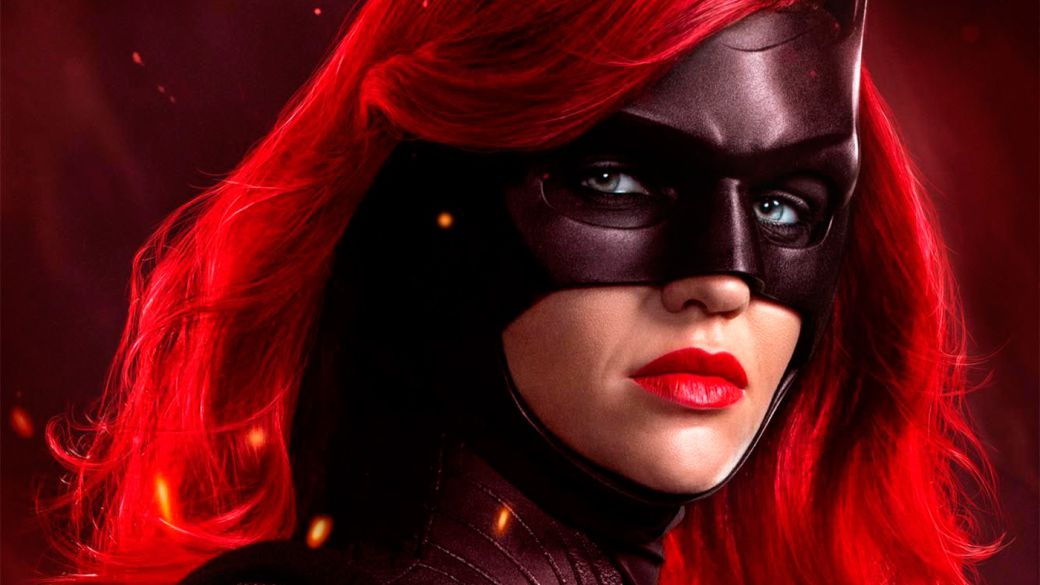 Ruby Rose breaks out and reveals terrible working conditions at Batwoman - Warner responds