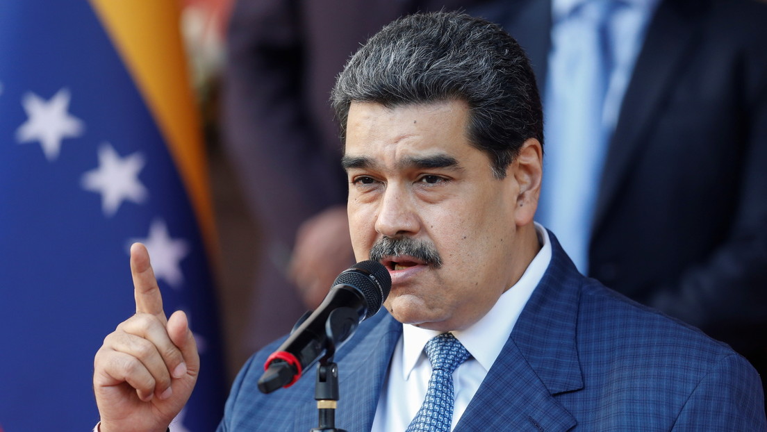 """Venezuela califica la visita de Blinken a Colombia como una """"estrategia de agresión sostenida"""" contra Caracas"""
