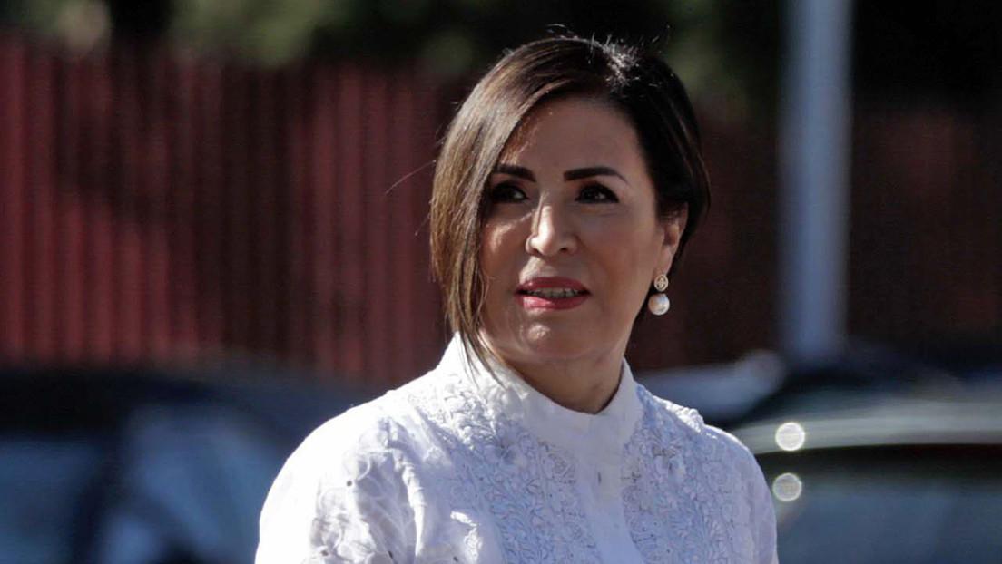"""Por qué la prisión preventiva para Rosario Robles levanta controversia en México y obliga a López Obrador a aclarar que no hay """"venganza"""""""