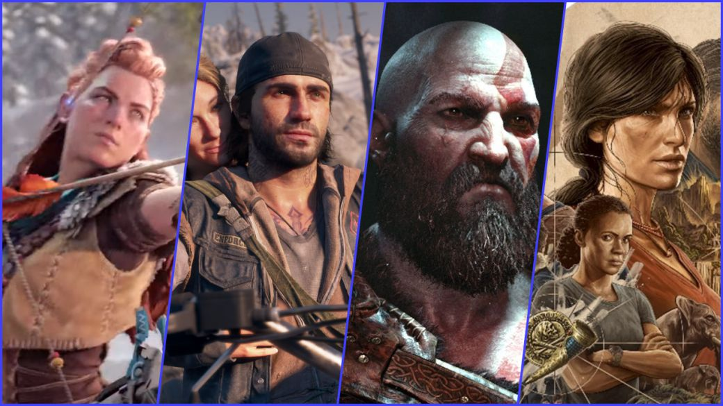 PlayStation on PC: all the games so far, what can be next?