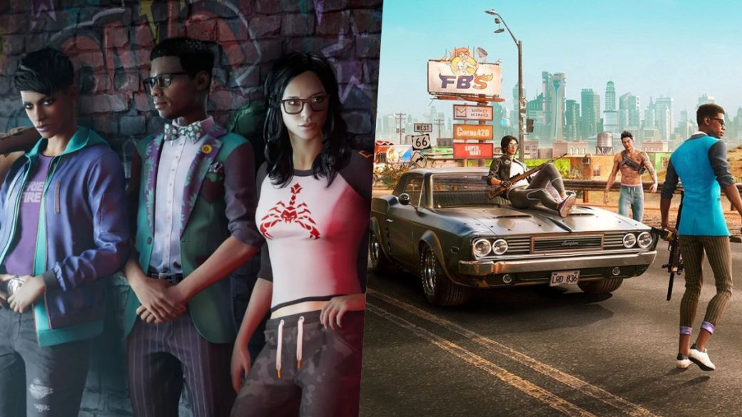 Discover what the first missions of the Saints Row reboot are like in this gameplay