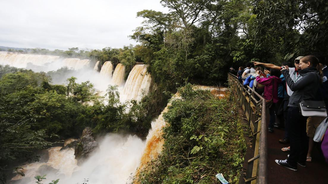 Anuncian los ganadores de los 'Óscar del turismo' en América del Sur de 2021