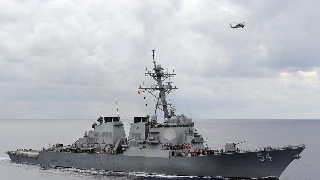 """Biden dice que EE.UU. """"se compromete"""" a defender Taiwán si es atacada por China y Pekín insta a Washington a """"no enviar señales erróneas"""" a la isla"""