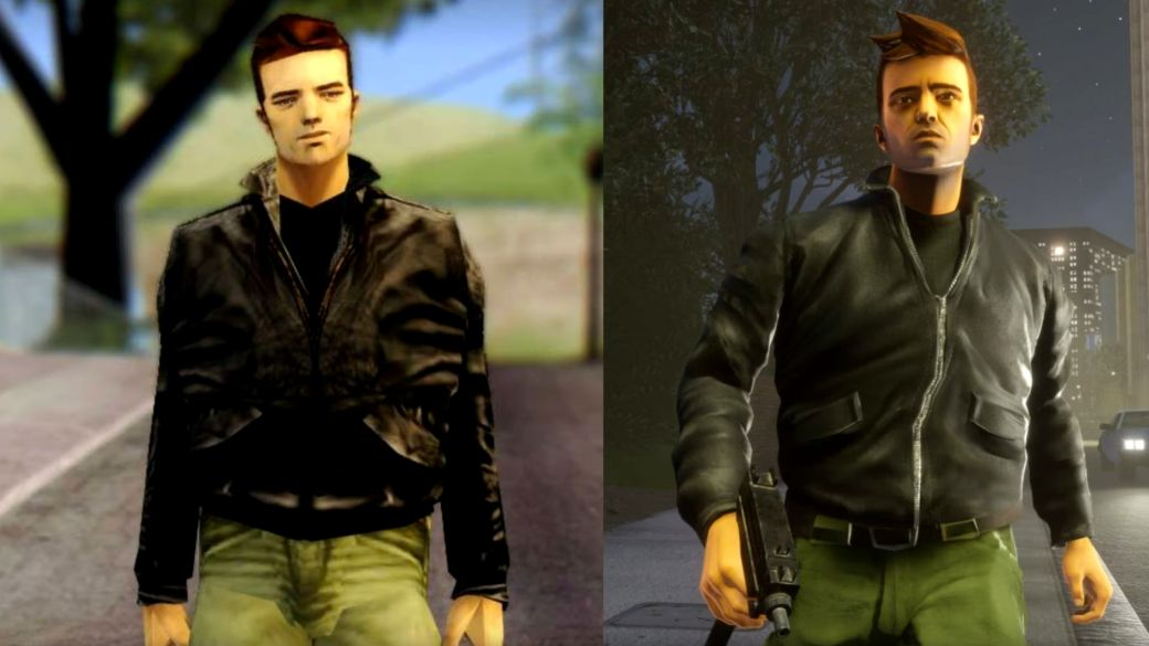 GTA Trilogy: this is how the graphics have changed compared to the original Grand Theft Auto