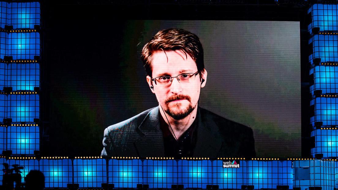 """""""La privacidad es el poder de los individuos"""": Snowden advierte que debilitar el cifrado de mensajes en redes sociales tendría graves implicaciones"""