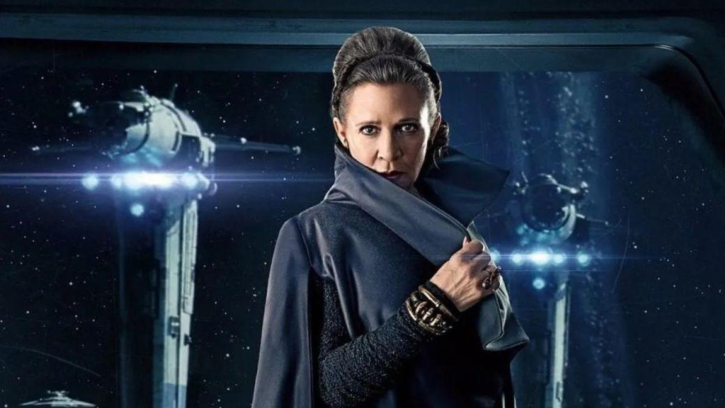 Star Wars celebrates Carrie Fisher's birthday, Princess Leia