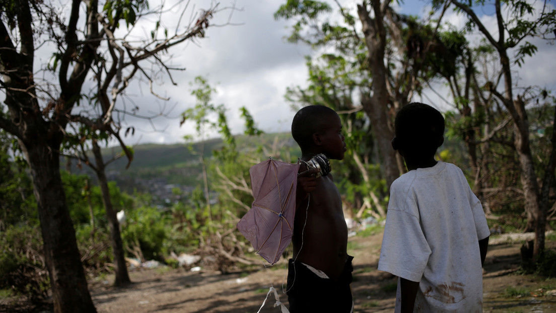 """""""Esto es aborrecible"""": Unicef denuncia el alarmante aumento de secuestros de niños y mujeres en Haití"""