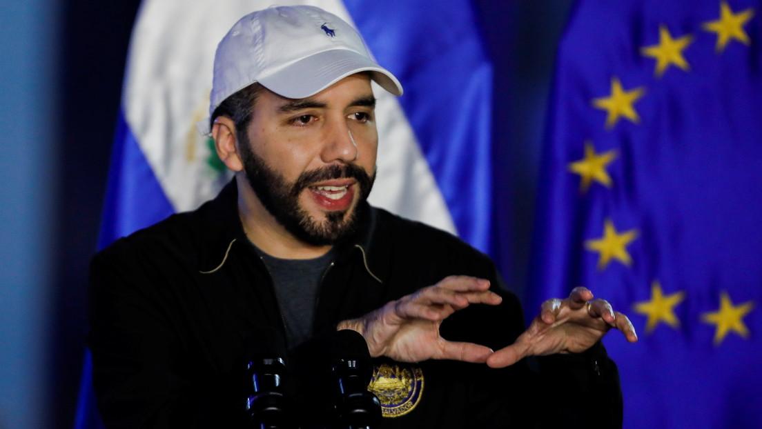 """""""Ya lo hemos visto en otras partes de Latinoamérica"""": Asesor de Biden dice que Bukele """"usa su popularidad para debilitar la democracia"""" en El Salvador"""