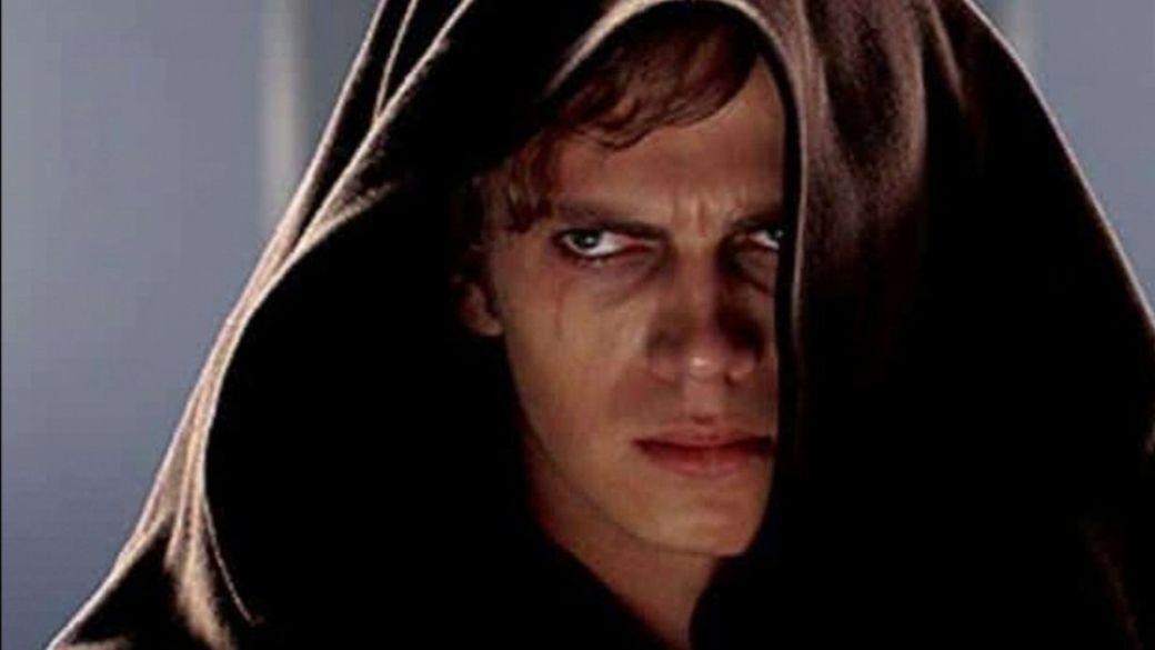 Star Wars: Ahsoka - Hayden Christensen volverá a interpretar a Anakin Skywalker