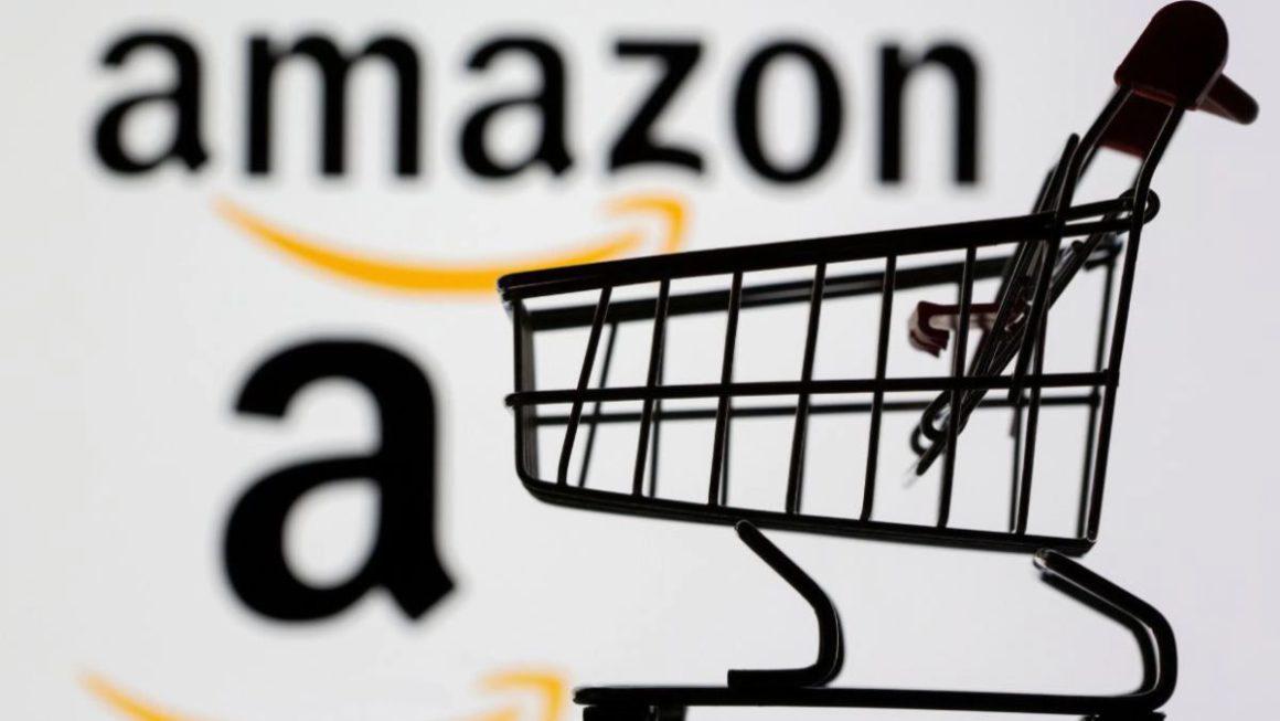 Están robando cuentas de Amazon para comprar a espaldas de sus dueños