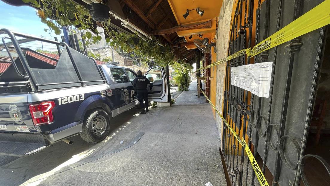 Una bloguera de viajes de California es identificada como una de las dos víctimas del tiroteo entre bandas de narcotraficantes en México