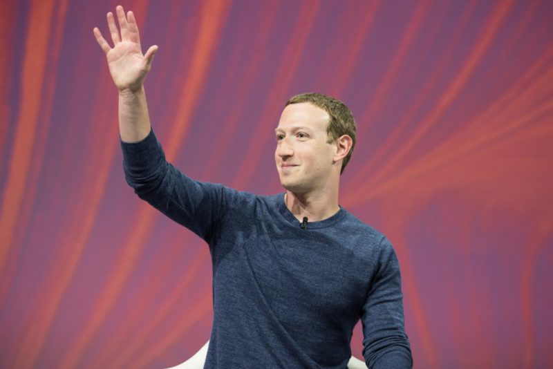 Facebook: US attorney targets Mark Zuckerberg in data protection lawsuit